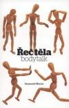 Řeč těla - bodytalk obálka knihy