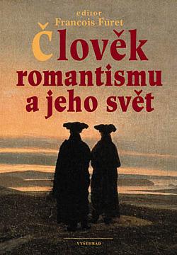 Člověk romantismu a jeho svět obálka knihy