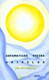 Artrelax - automatická kresba obálka knihy