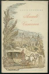 Amadé a Casanova