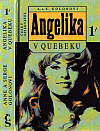 Angelika v Quebeku 1