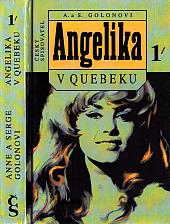 Angelika v Quebeku 1