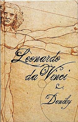 Deníky obálka knihy
