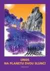 Únos na planetu dvou sluncí obálka knihy