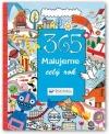 365 - malujeme po celý rok obálka knihy