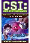 CSI: Ze záhrobí
