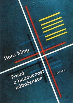 Freud a budoucnost náboženství obálka knihy