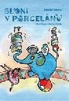 Sloni v porcelánu
