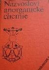 Názvosloví anorganické chemie