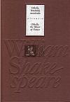 Sonety / The Sonnets (dvojjazyčná kniha)
