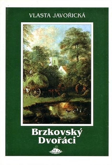 Brzkovsk dvo ci vlasta javo ick datab ze knih for 51090 text