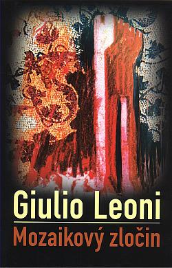 Mozaikový zločin obálka knihy