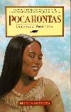 Pocahontas, Indiánská princezna