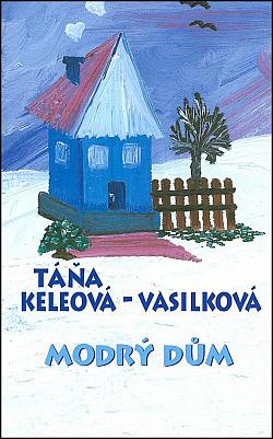 Vánoce v modrém domě