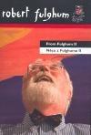 Něco z Fulghuma II / From Fulghum II