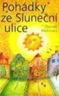 Pohádky ze Sluneční ulice obálka knihy