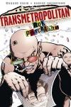 Transmetropolitan #3 - Rok parchanta