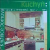 Kuchyň obálka knihy