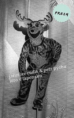 Léto v Laponsku obálka knihy