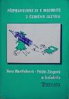 Připravujeme se k maturitě z českého jazyka obálka knihy