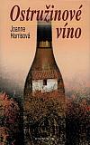 Ostružinové víno