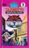 Tajomstvo pruhovanej mačky