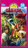 Záhada purpurového piráta