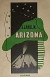 Arizona obálka knihy
