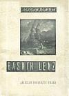Básník Lenz