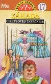 Záhada cirkusovej tanečnice