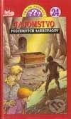 Tajomstvo podzemných sarkofágov