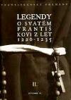 Legendy o svatém Františkovi z let 1226–1235