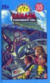 Záhada podmorského obra