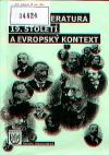 Česká literatura 19. století a evropský kontext