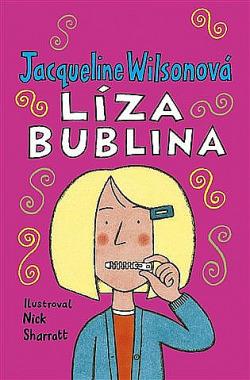 Líza Bublina obálka knihy