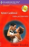Láska po internetu obálka knihy