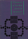 Chemie a fyzika živých soustav