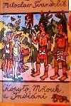 Kopyto, Mňouk a Indiáni