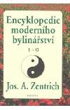 Encyklopedie moderního bylinářství -- I - O