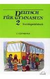 Deutsch für Gymnasien 2