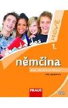 Němčina pro jazykové školy nově