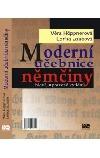 Moderní učebnice němčiny obálka knihy