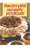 Neobvyklé recepty sladkostí