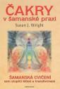 Čakry v šamanské praxi obálka knihy