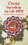 Čínský horoskop na rok 2008