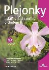 Plejonky a další chladnomilné orchideje obálka knihy