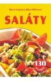 Saláty - 130 receptů