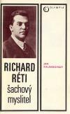 Richard Réti, šachový myslitel