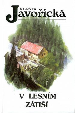 V lesním zátiší obálka knihy