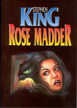 Rose Madder obálka knihy